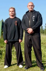 Jan Silberstorff & Kai Schlupkothen